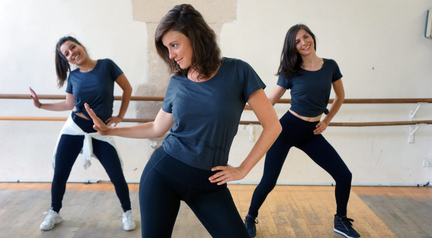 Dance, attitude & style